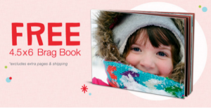 Free Photo Brag Book