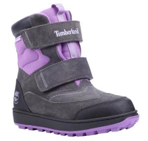 Junior Polar Boots