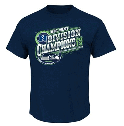 seattle seahawks t shirt