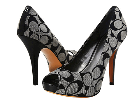 coach shoes sale