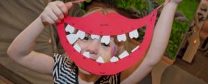Hands on Childrens Museum Free Dental Screenings