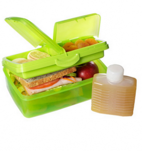 Sistema Lunch Kit