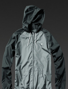 The Clymb Element Jacket