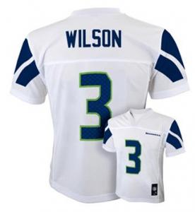 Wilson Boys Jersey