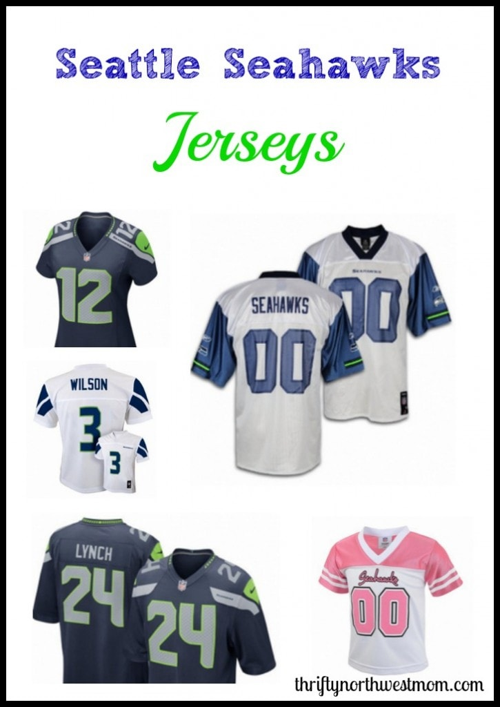 ... Seattle Seahawks Jersey Round Up - Where to Find the Best De ... 1f7d779dc