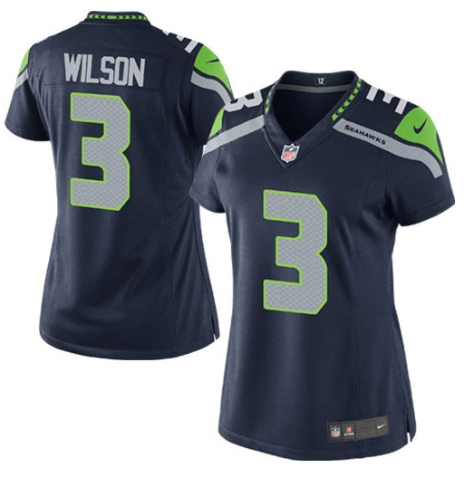 Seahawks Womens Shirt