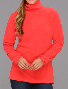 Columbia WOmen's Glacial Fleece
