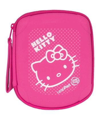 Leapfrog Hello Kitty Cast