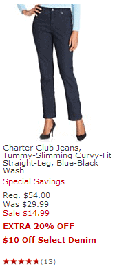 Macys Jeans