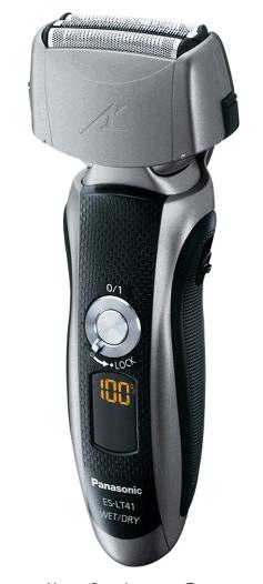 Panasonic Arc 3 Mens Electric Shaver $59.99 (Reg $99)