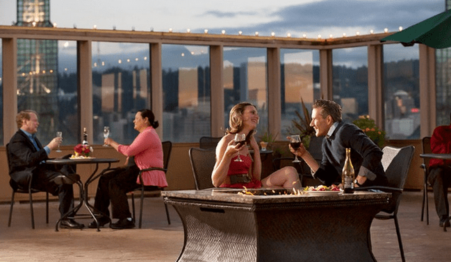 Red Lion Portland – Rates As Low As $69/Nt!