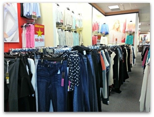 Kohls – Rock and Republic Jeans – Great Style & Comfort at Great Savings!