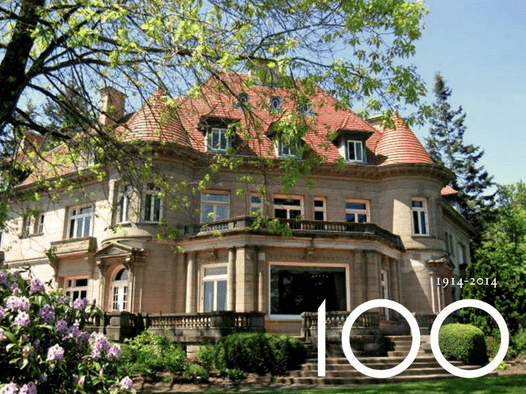 Pittock Mansion in Portland – Free Admission for 10 Days in February