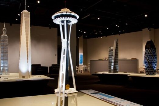EMP Museum Discount Tickets – Get Buy 1 Get 1 Free Tickets for Ikea Family Members