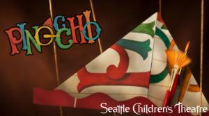 Seattle Children's Theater