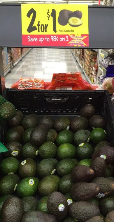 avocados sale