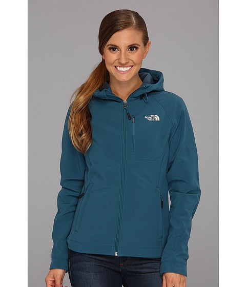 North Face Womens Hoodie Jacket