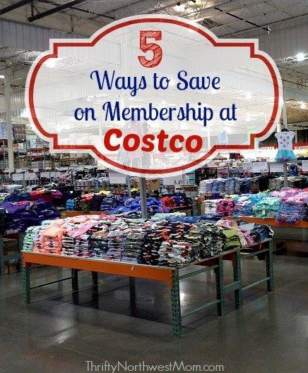 Costco Membership Coupon, Deals And Discounts