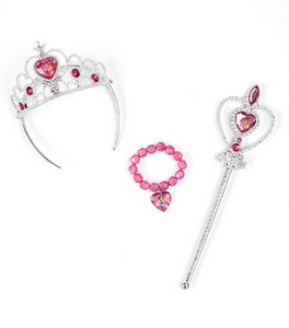 Disney Princess Accessory Kit