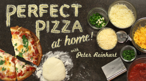 Learn to Make Pizza