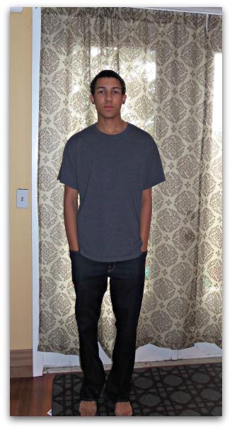 Malek Jeans