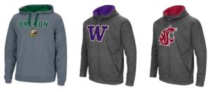 NCAA Hoodies Sale