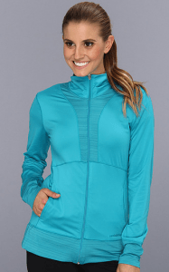 Outdoor athletic apparel