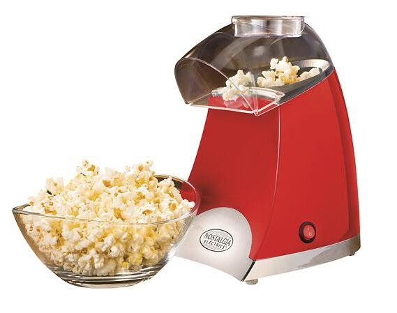 Popcorn Air Popper ONLY $13.99 (Today Only)!