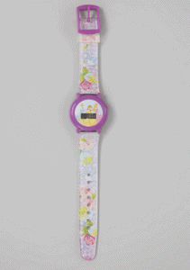Princess digital Watch