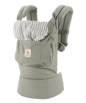 Ergobaby Carrier Sale at Target