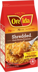 Ore Ida Hashbrown Coupon