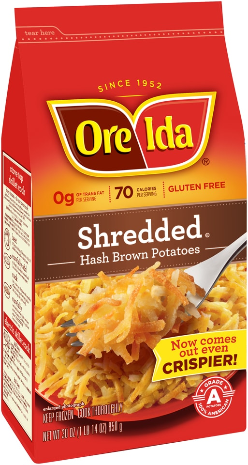 Ore-Ida Hash brown Coupon