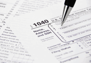 Tax Filing Options