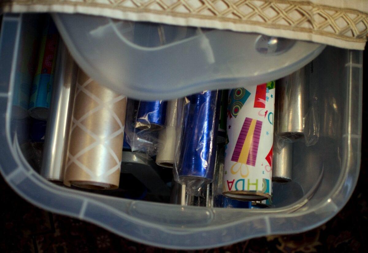 organizing---underbed-storage