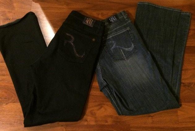 Rock Republic Jeans Versatility