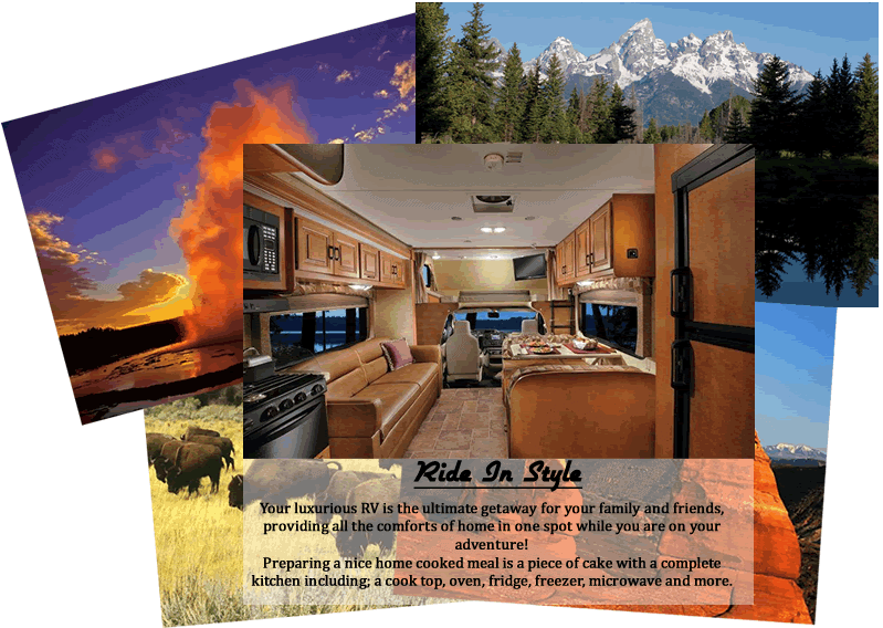 rv vacation giveaway