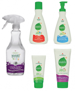 Baby Personal Care Set