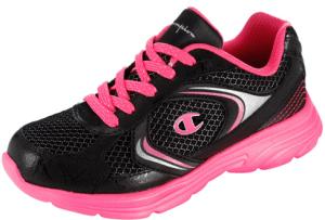 Girl's Champion Runners