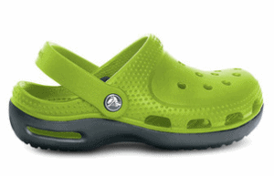 Green Croc