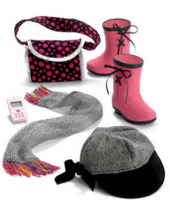 Head to Toe Accessory Kit