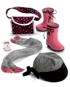 Madame Alexander Dolls and Accessories Sale at Zulily!
