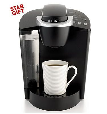 keurig k45 coffee brewer
