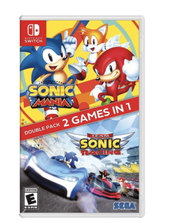 Sonic Racing Switch Game
