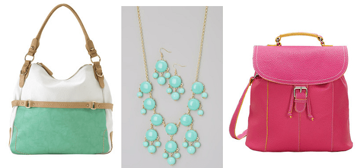 Spring Accessories And Bags Up To 65 OFF
