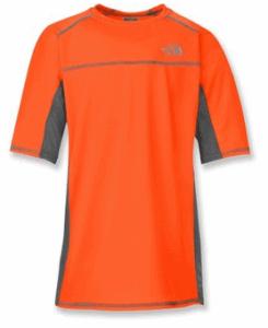 The NOrth Face BOys Shirt