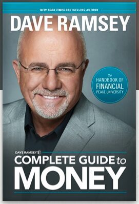 Dave Ramsey's Complete Guide to Money – FREE eBook!