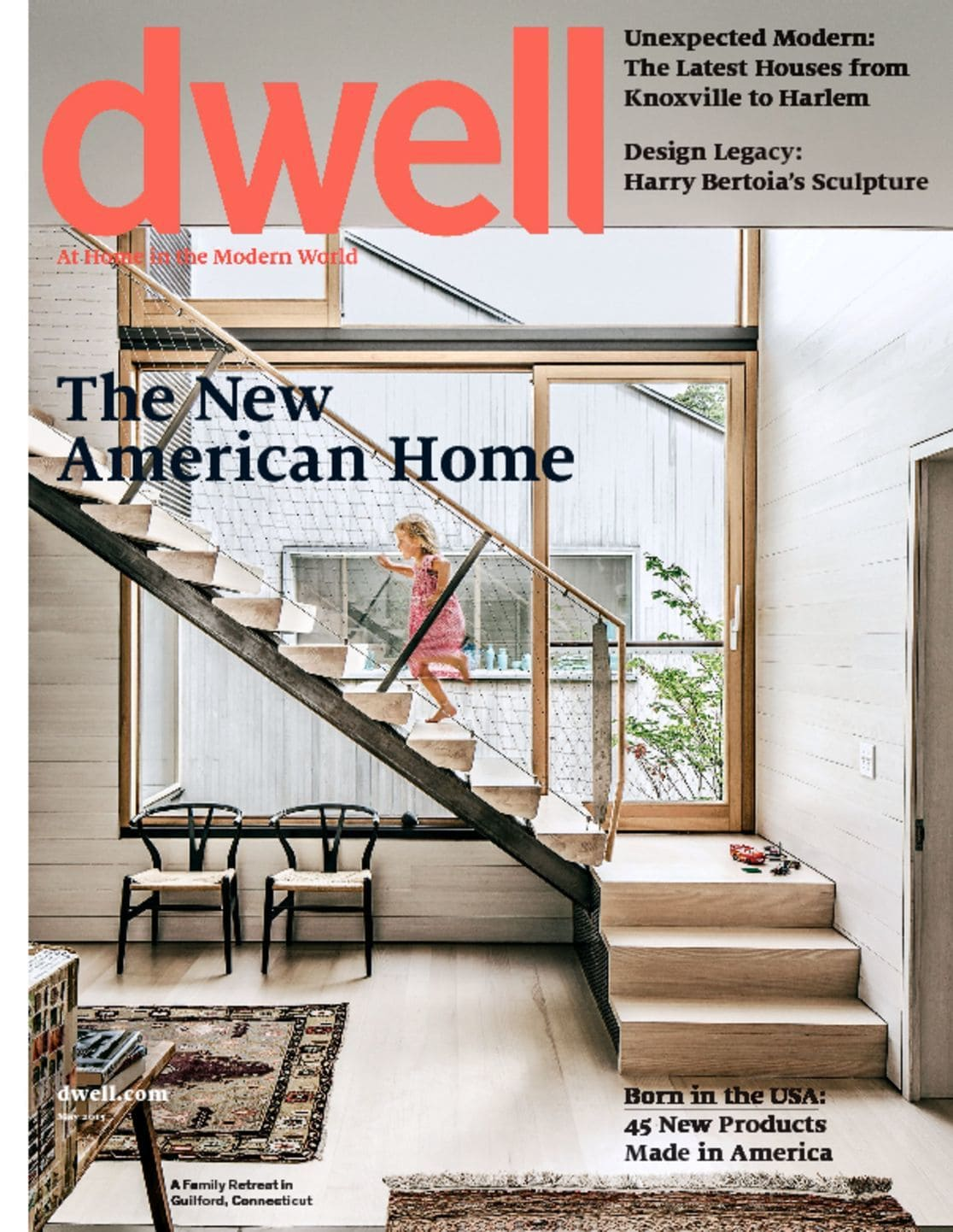 Dwell magazine subscription on sale