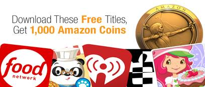 Amazon App Store – FREE Apps from Amazon Underground!