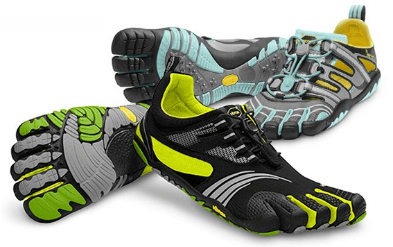 Vibram Running Shoes Starting At $29.99!