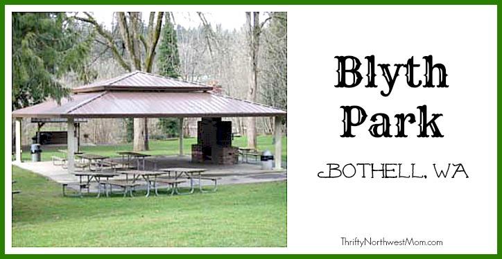 Blyth Park
